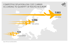 Easyjet Route Map by Trend Check For Low Cost Airlines U2013 The Long Haul Business Is