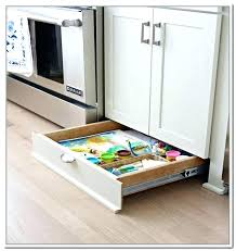 Bathroom Drawer Cabinet Cabinet Storage Drawer Take Advantage Of Space The