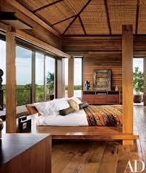 Modern Beachy Interiors Cheong Yew Kuan Creates A Modern Beach House In Turks And Caicos