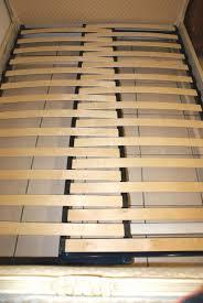 Slatted Bed Base Queen Slatted Bed Base Design Panel Slatted Bed Base Bed Leda Leda