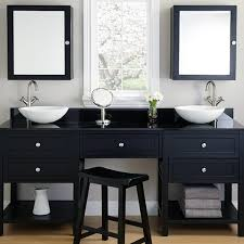 bathrooms cabinets ideas ideas for black bathroom cabinets and storage spaces