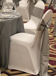 Silver Chair Covers Elegant Chair Covers For Weddings Ideas Weddingsrusdeco