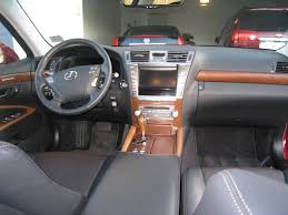 old lexus sports car review 2010 lexus ls 460 sport autosavant autosavant