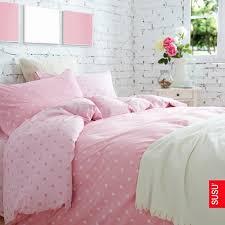 Simple Comforter Sets Bedroom Pink Bedding Sets Full On Queen Popular Bed Comforter