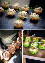 the reinvention of the canapés by kalm kitchen canapes catering