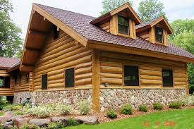 unique rustic log siding pleasant 1 virginia appalachian log homes