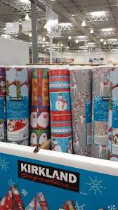 kirkland wrapping paper sandmoen on great news costco has christmas wrapping