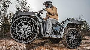 polaris polaris reinvents the wheel top gear