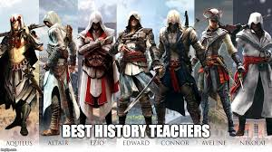 Assassin S Creed Memes - assassins creed imgflip