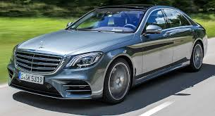 mercede s class 2018 mercedes s class detailed in fresh gallery 88 pics
