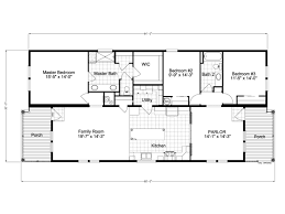 2 master bedroom floor plans view riviera ii floor plan for a 2040 sq ft palm harbor