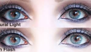 Light Brown Contact Lenses Super Hydrated U0026 Natural Blue Circle Lenses That Cover Brown Eyes