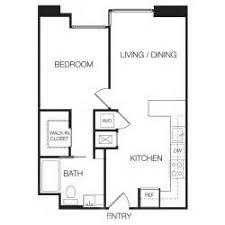 elizahittman com one bedroom apartment floor plans 1 bedroom