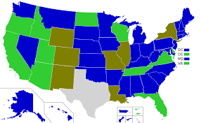 ages of consent in the united states wikipedia
