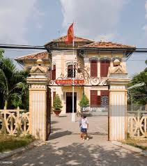 vietnam sa dec colonial houses pictures getty images