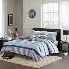 nautical twin bedding set