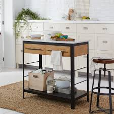 saturday shop kitchen islands the kentucky gent rolling kitchen island apartment kitchen hacks how to make the most of your apartment
