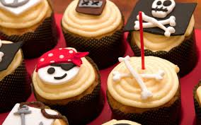 13 fun pirate themed recipes for talk like a pirate day