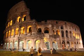 colosseum night tour tickets city wonders