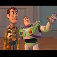 Everywhere Meme - create meme buzz and woody meme generator toy story everywhere