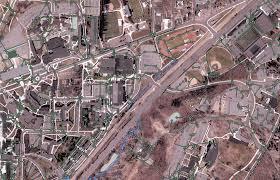 Southwest Michigan Map by Why U0027s That Does Arcadia Creek Run Under Waldo Stadium Wmuk