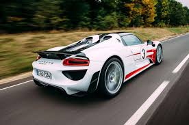 electric porsche 918 porsche 918 successor will need u0027technology breakthrough u0027 autocar
