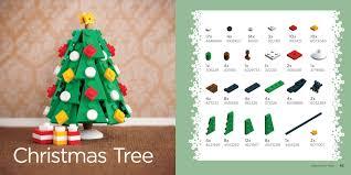 the lego christmas ornaments book figures com