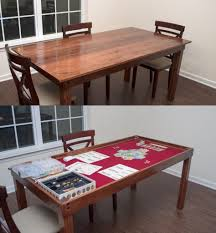 dining room dining room game table com wasts us