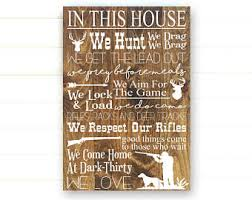 Gifts For Home Decoration Rustic Home Decor Etsy
