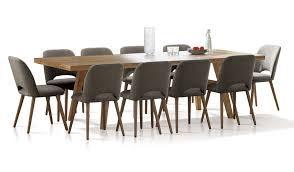 Dining Chairs And Tables 11 Dining Table And Chairs 2700mm Focus On Furniture
