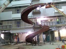 spiral staircases las vegas wrought iron staircase 702 inferiorly