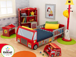 Beautiful Bedroom Sets by Toddler Bed Kids Bedroom Sets Wayfair Firefighter Car