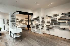 home design stores london aesop store by ciguë london retail design blog