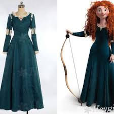 shop merida brave costume wanelo