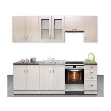 cuisine equipee complete castorama meuble cuisine aménagée pas cher cuisine en image