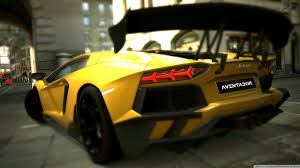 lamborghini gold lamborghini aventador lp700 4 inca gold yellow 4k hd desktop
