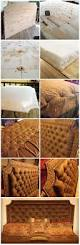 Diy Quilted Headboard by 20 Best Diy Tufted Headboard Images On Pinterest Diy Tufted