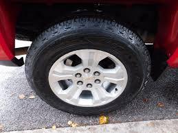 Chevy Silverado Work Truck 2014 - 2014 used chevrolet silverado 1500 4wd double cab 143 5