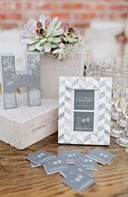 industrial chic wedding decor mon cheri bridals