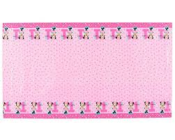 Minnie Mouse Table Covers Very Cheap Price On The Minnie Mouse Table Cover Comparison Price