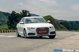 audi a6 price audi a6 motorbeam indian car bike news review price indian