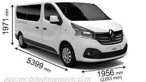 Vauxhall Combo Interior Dimensions Passenger Vans Comparison With Dimensions And Boot Capacity
