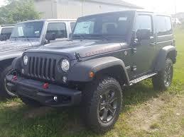 jeep wrangler rubicon jk 2017 jeep wrangler jk rubicon recon sport utility in