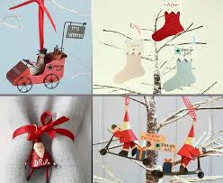 Bright Christmas Decorations Make Your Season Merry And Bright With These Personalized Mini
