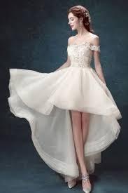 robe mariã e courte robe de mariée 2017 dernière collection chez persun