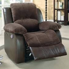 Brown Recliner Chair Recliners For Sale