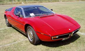 1975 maserati merak maserati bora information and photos momentcar