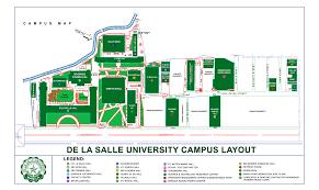 google maps floor plans de la salle university about dlsu visiting dlsu