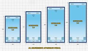 swimming pool sizes pool sizes crafts home pool sizes illionis home