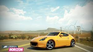 nissan 370z yellow edition forza horizon pre order cars limited collector u0027s edition announced